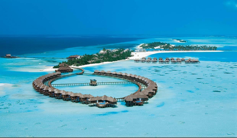 Maldive da Roma - Capodanno 2020 - Olhuveli Beach & Spa ...